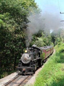 Steam Engine small