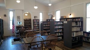 New Hope library 3