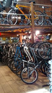 New Hope Cyclery
